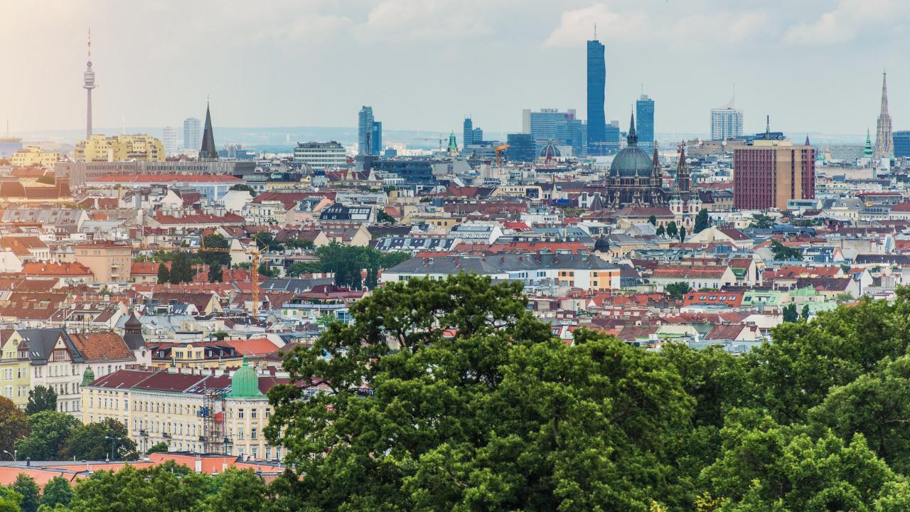 Region Wien