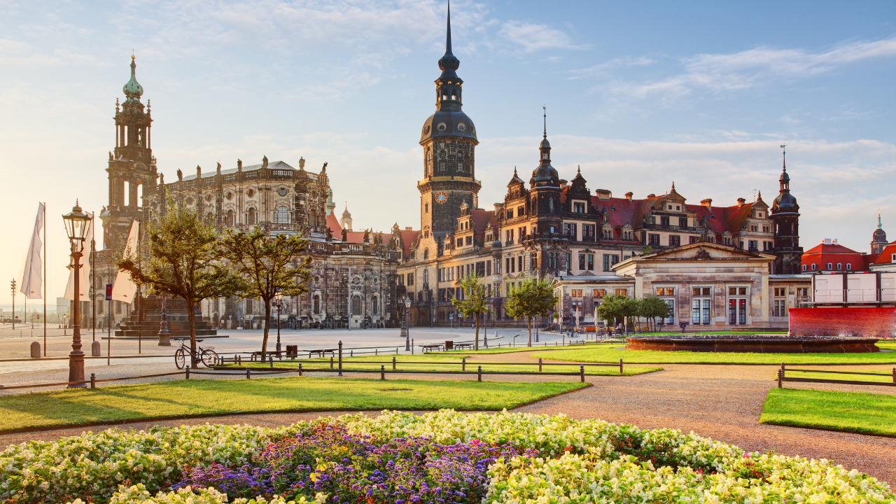 Region Dresden
