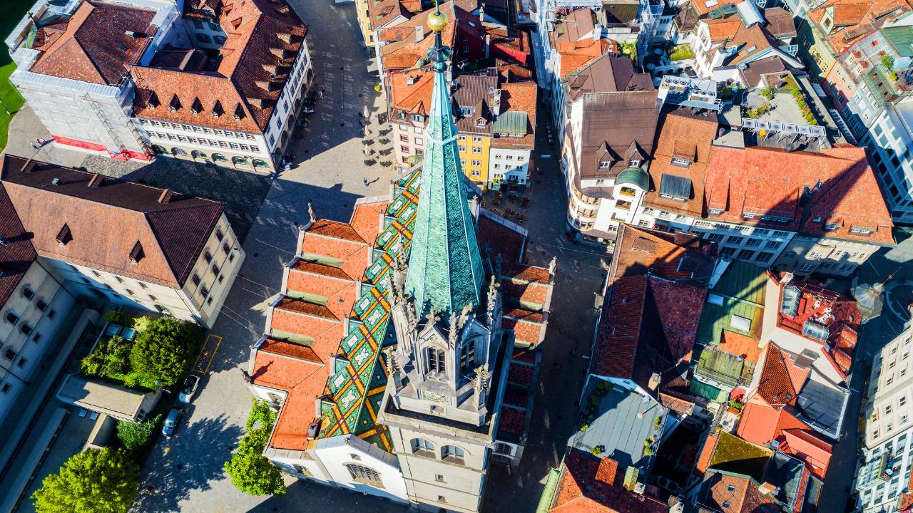 Region St. Gallen