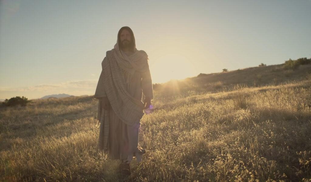 Der Name Jesus Christus, Erlöser, Erretter, das Licht der Welt, die Hilfe von Jesus Christus